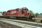CP SD40-2 777